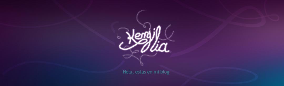 el blog de kenjilia