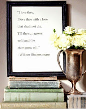 A choice of poetry and quotes.