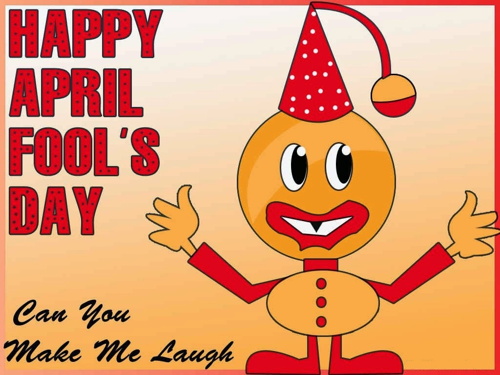 Happy April Fools Day SMS Amazing HD Wallpaper