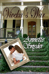 WWII Novel Series by Annette Snyder