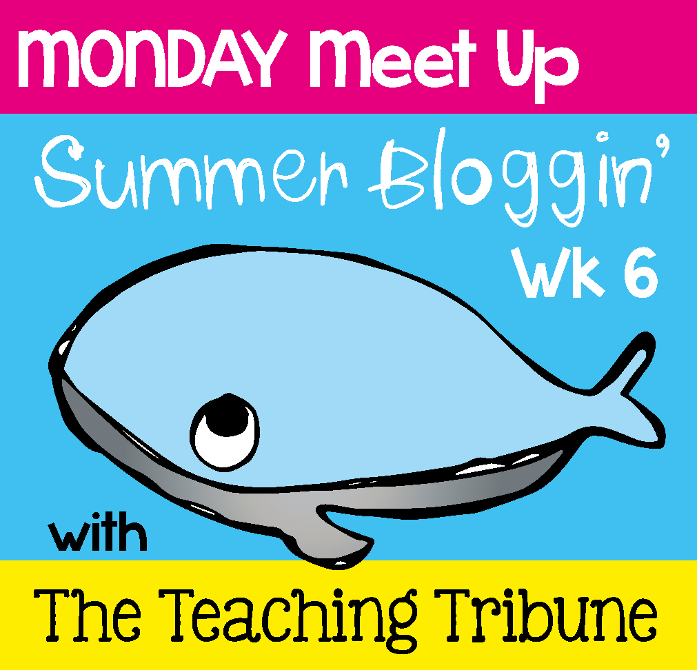 http://www.theteachingtribune.com/2014/07/monday-meet-up-6.html