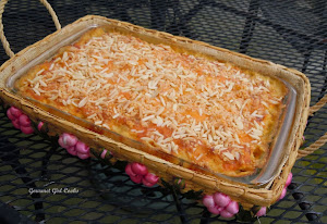 Chicken Divan (Wheat/grain free)