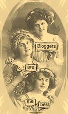 I love bloggers :)
