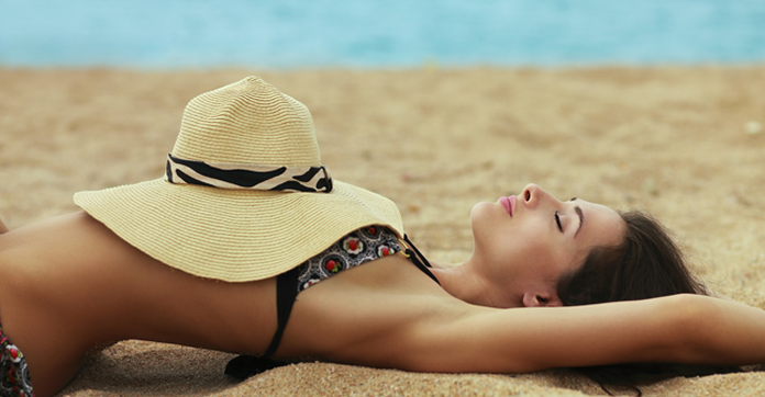 Love Your Skin! Natural Anti-Aging Sun Burn Relief You Can Do From Home!