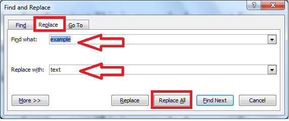 How to Find and Replace Special Characters in Microsoft ...