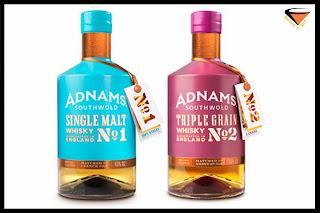 whisky Adnams
