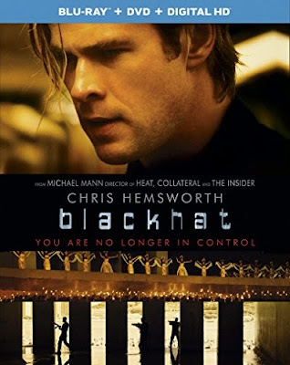 Blackhat 2015 Dual Audio [Hindi Eng] BRRip 480p 350mb