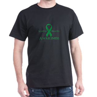 Mental Health Awareness T-Shirt $21.99