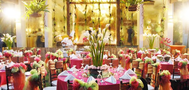 Ongoing wedding related deals the making of a dream wedding for The grand terrace quezon city