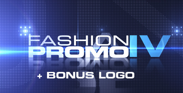 VideoHive Fashion Promo 4