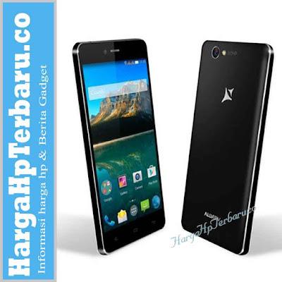 Gionee Marathon Smartphone Bertenaga 5.000 mAh, Dibanderol Rp3 Jutaan