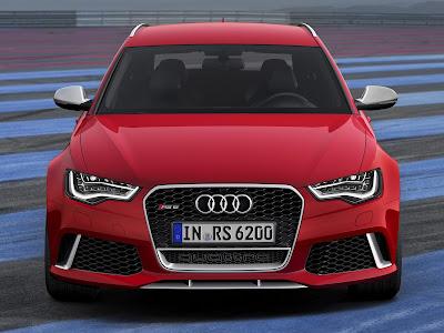 Audi RS6 Avant Plus C7 : Vers une démocratisation sur les modèles RS ?