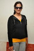 Nanditha raj at sri mayuri theater-thumbnail-18