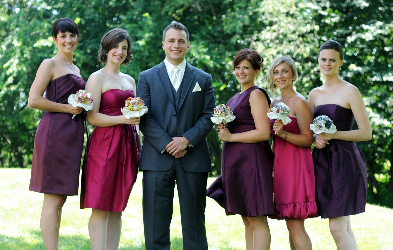 Francey Pants Wedding Vendor Reviews Part 1 The Duds