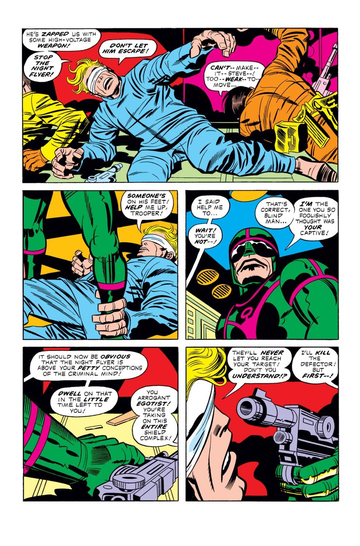 Captain America (1968) Issue #214 #128 - English 4