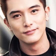 Roy Chiu pemeran Hao Meng