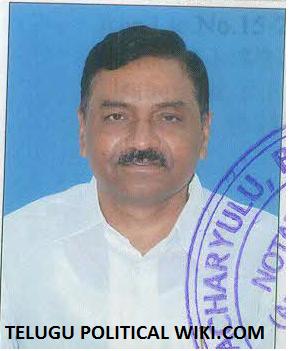 Chinna Govinda Reddy Devasani