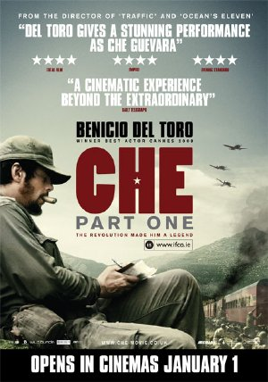 Anh Hùng Che 1 - Che Part One