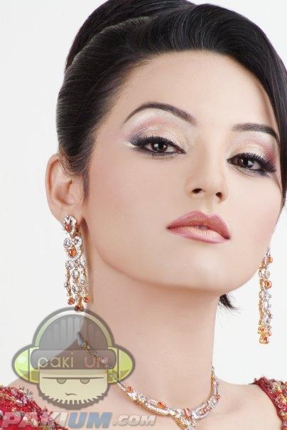 Pakistani Actress Sadia Khan Drama