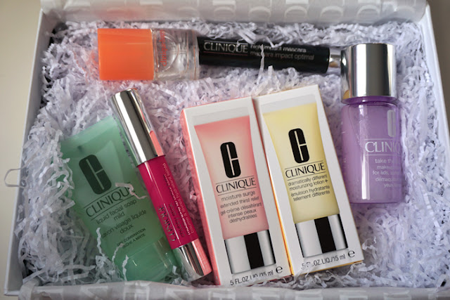 Latest in Beauty - British Beauty Blogger Clinique Edit
