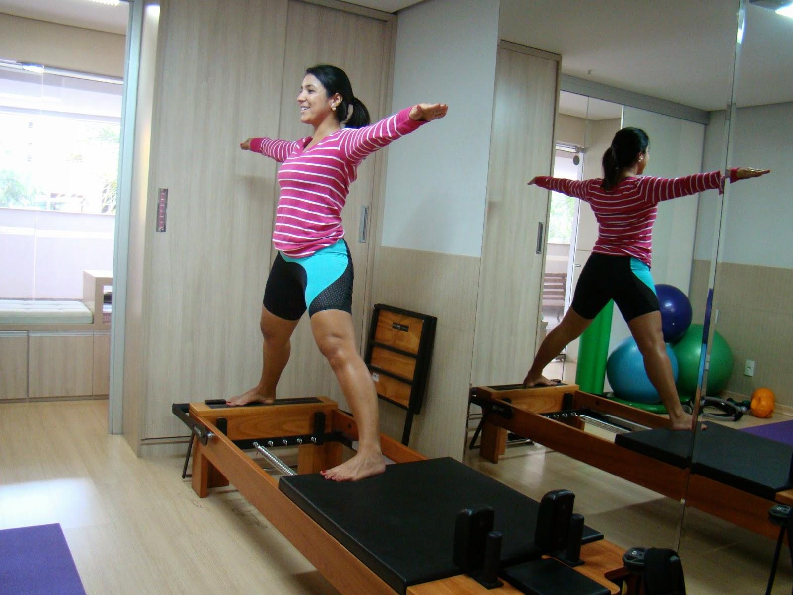 Alinhar Pilates