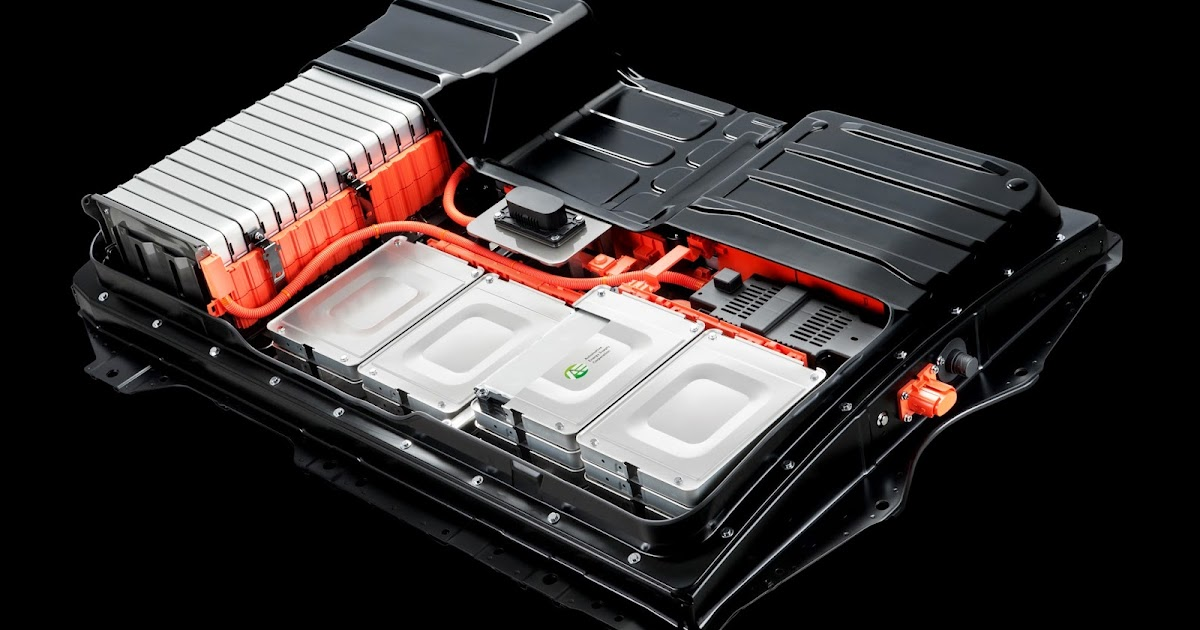 Nissan Leaf Battery Replacement >> Nissan Leaf Replacement Battery Priced @ $5,499 | Electric Vehicle News