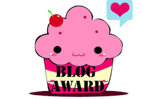 Blogaward...