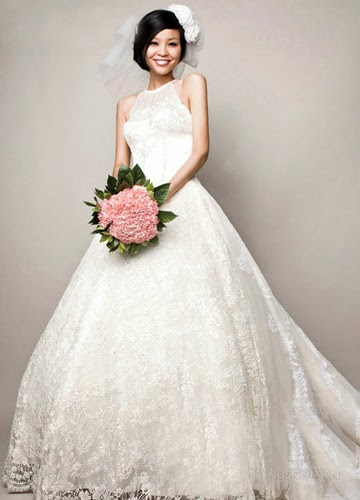 Wedding dresses & special occasion dresses: Five big skirts princess ...