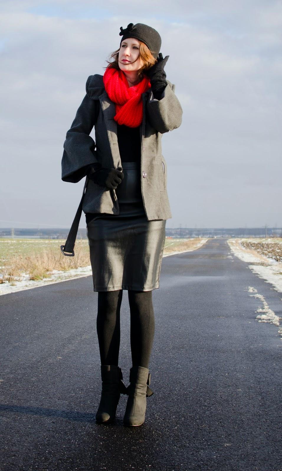 outfit i stylizacje