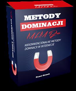 POLECAM – Niekonwencjonalne Metody DOMINACJI w Internecie:
