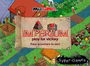 Flash-игра Imperium