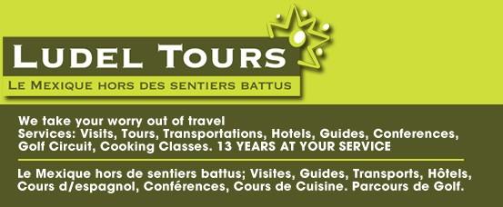 Ludel Tours español