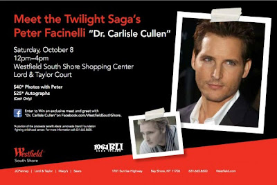 Meet Peter Facinelli