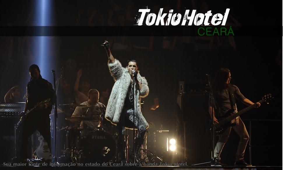 Tokio Hotel Ceará