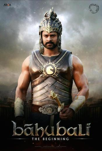 Baahubali (2015) Hindi Full Movie