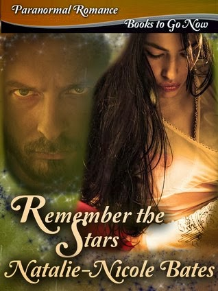 Remember The Stars by Natalie Nicole Bates (PNR)