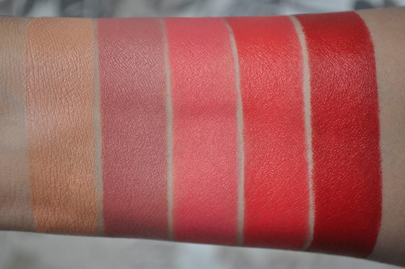 a Revlon Lipstick Was my