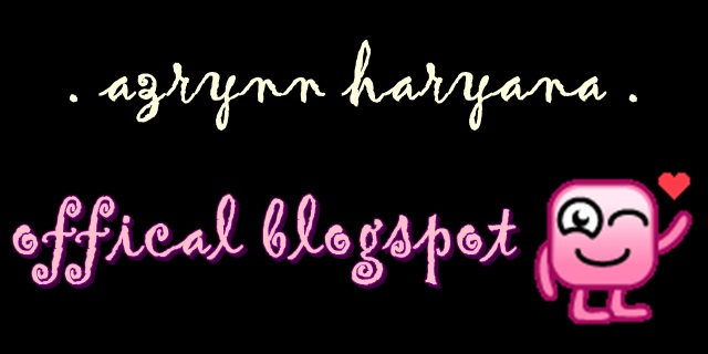 Azrynn Haryanna