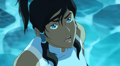 Avatar: The Legend of Korra Book 2 Episode 8 Subtitle Indonesia