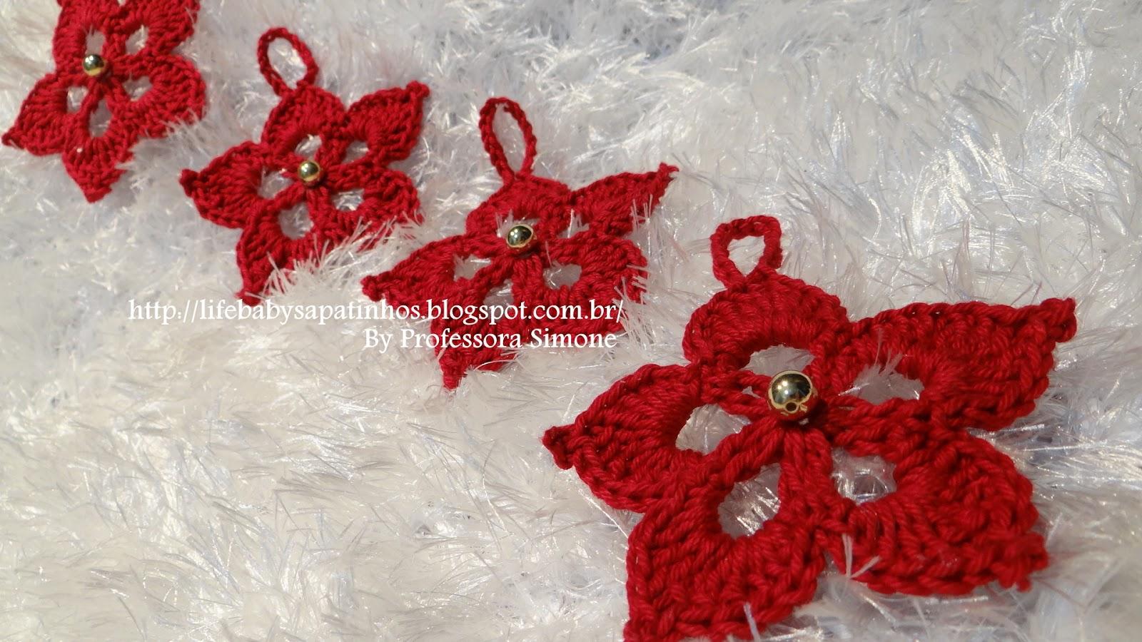 Sapatinhos Para Bebê Life Baby: Flor de Natal Pingente para Arvore #450704 1600x900 Balança De Banheiro G Life