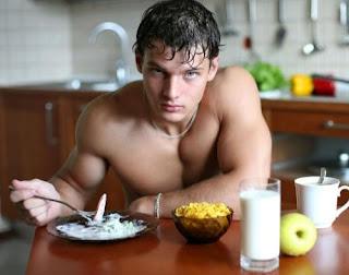 Makanan Untuk Otot