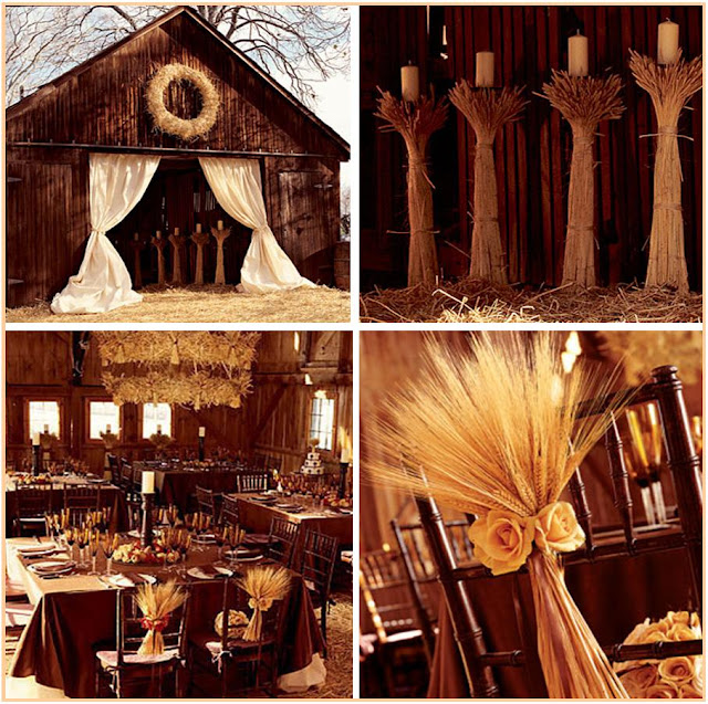 Autumn Wedding5