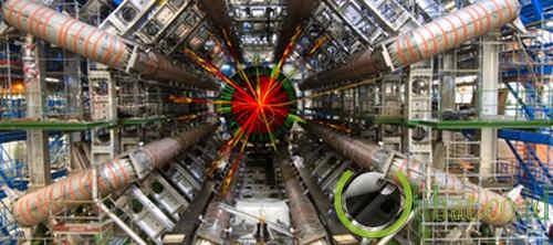 Hadron Collider