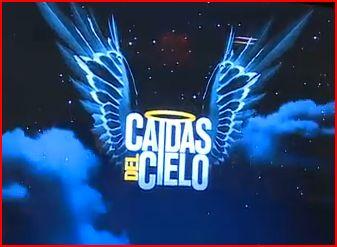"""Trailer de """"Caídas del cielo"""", próxima telenovela de Telemundo"""