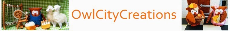 Owl City Creations