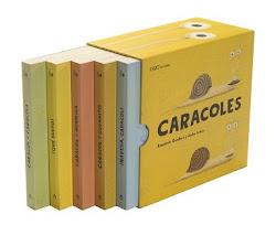 Colección de Caracoles