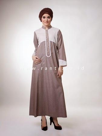 Koleksi Gamis Muslim Terbaru