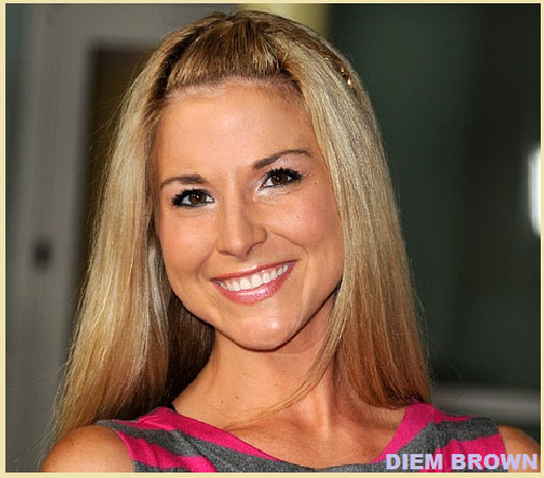 MTV's Reality Star Diem Brown's Fights Against Cancer End on Friday, November 14