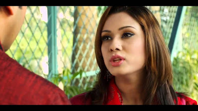 Actress Eamin Haque Bobby