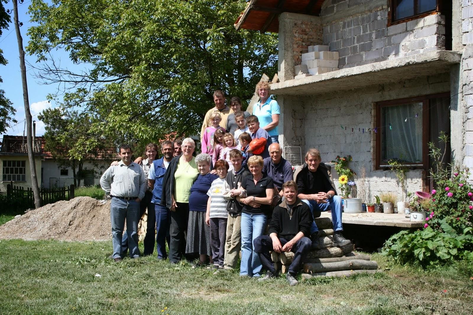 Bouwteam 2008